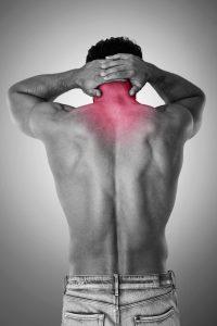 Jak poradzić sobie z bólem mięśni karku?